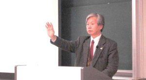岐阜経済大学学長